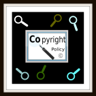 copyrightC