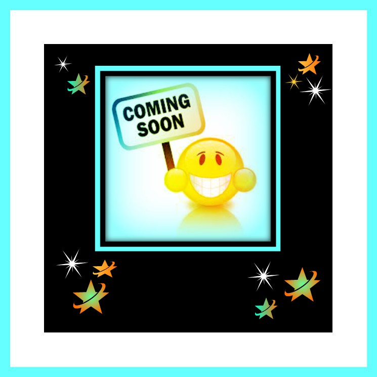Coming . . .Soon?