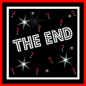 The End . . . of a New Beginning . . .