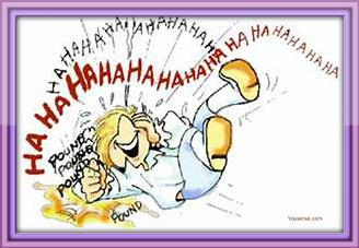 Insta-Laughter?