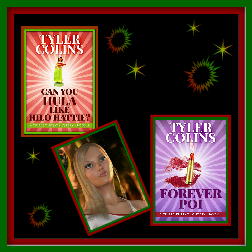 Last Day for the Forever Poi Promotion . . . the Second for Coco'sNuts