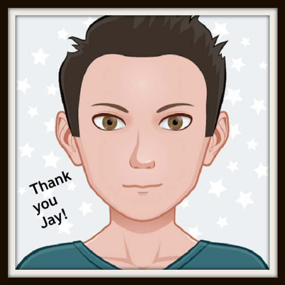 Thank you Jay