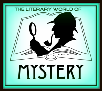 Longing for a Literary Mystery?