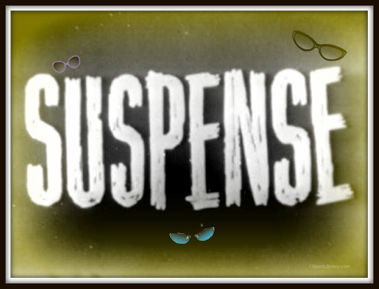 Putting Suspense in Suspense