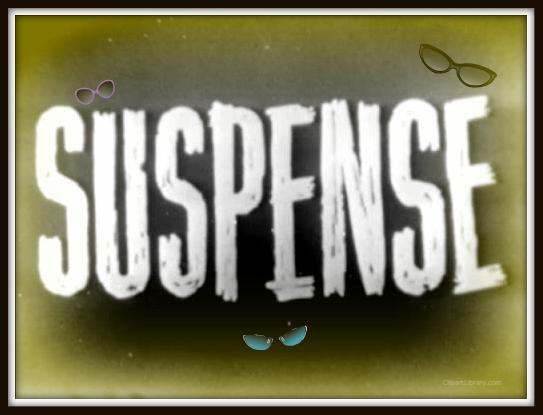 Putting Suspense inSuspense