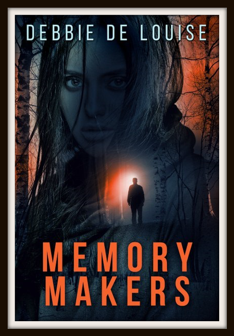 Making Memories with a New Novel – Memory Makers (Debbie De Louise)