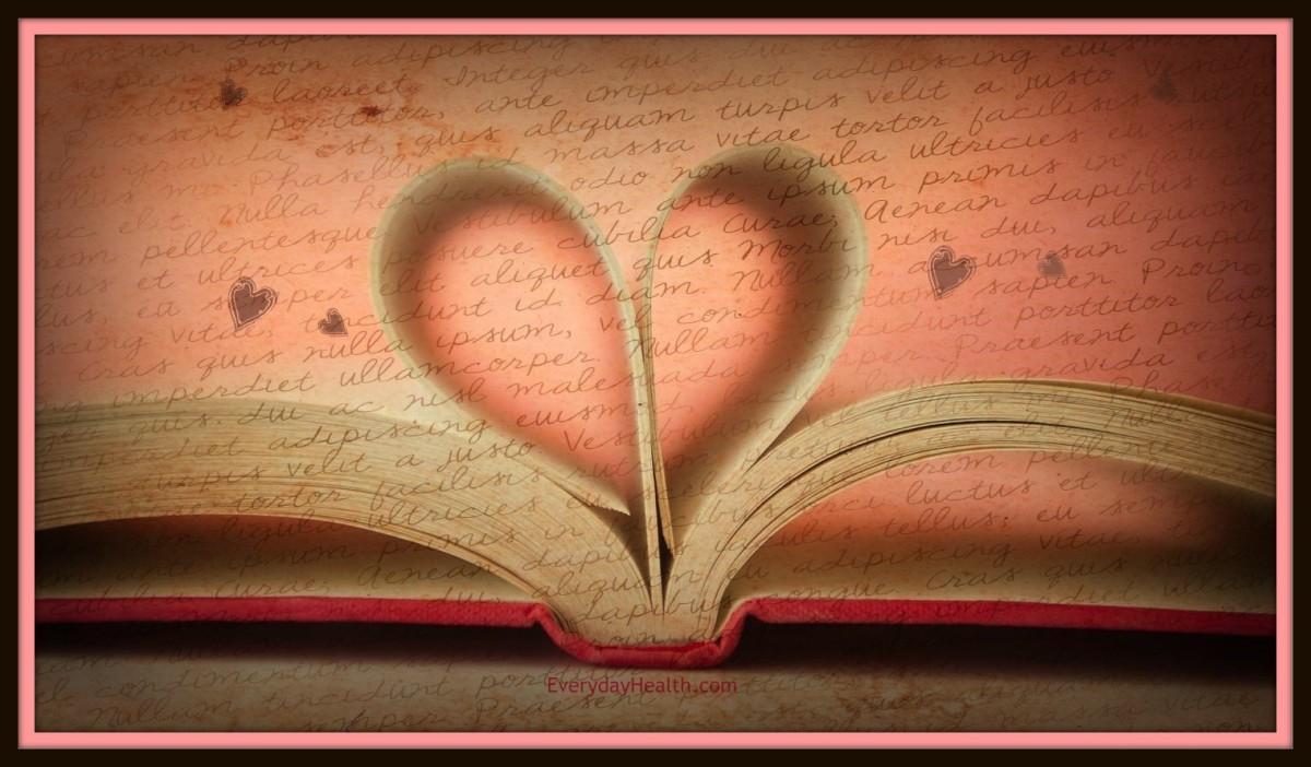 Reveling in Reading