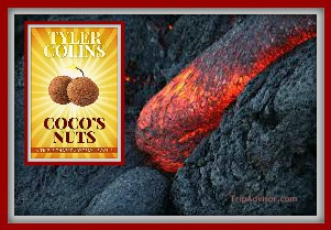 Coco's Nuts X2