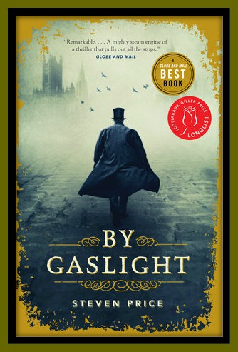 By the By . . . By Gaslight