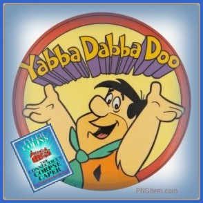 Yabba Dabba Doo, It's DayTwo!