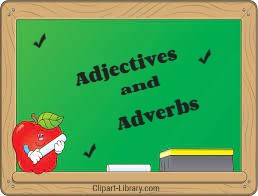 The Awesome Realm of Adverbs &Adjectives