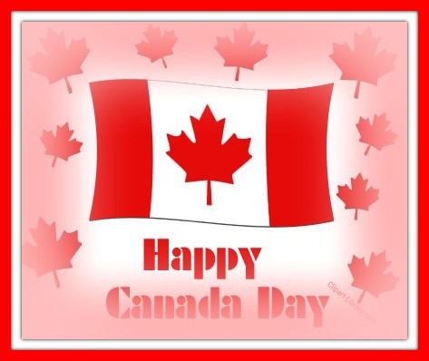 Happy Canada Day,Eh